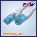Cat6A LSZH Patch Cable