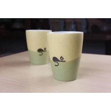 Tasse de café en céramique de porcelaine de 14 Oz Hotsale pour l'usage à la maison