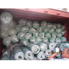 100% PE with UV Scaffolding Safety Net for Shade Net