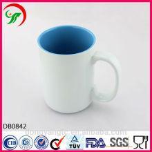 Custom logo ceramic mug cup , ceramic coffee cup , ceramic cup