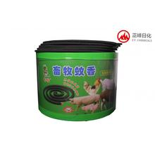 High quality mosquito coil for livestock
