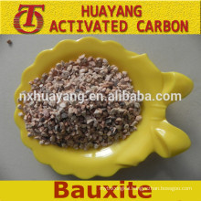 85%min calcined bauxite price