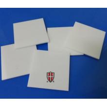 anti fall zirconia ceramic cards sheets plates