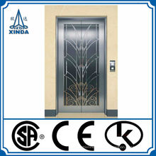 Decoration Door Drive Elevator Door