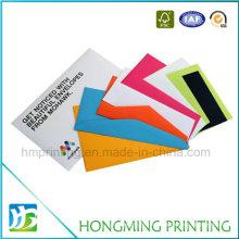 Custom Printed Cheap Paper Envelope