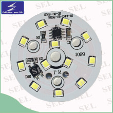 La alta calidad personalizó la luz basada en aluminio del PWB del LED