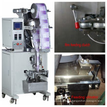 Automatic Powder Sachet Packaging Machine for Spices