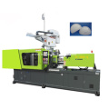 LED Light Cover Rotary Blowing Injection Molding Machine
