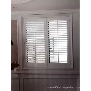 89mm Plantations Wooden Shutters (SGD-S-5101)
