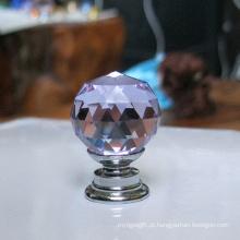 Preço barato Atacado Decoração de Casa Artesanato de Cristal para Móveis
