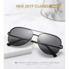 Wholesale Fashion Unisex Comfortable Original Italian Sunglasses