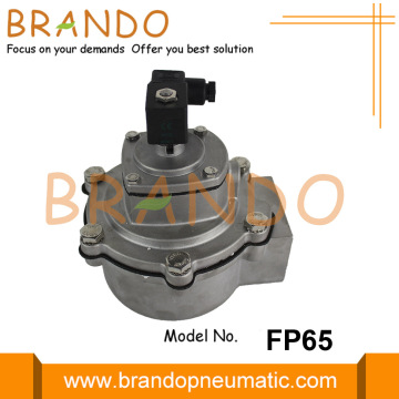 2 1/2 นิ้ว FP65 Turbo Type Pulse Valve