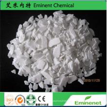 Chlorure de calcium de sel de route pour le contrôle de la poussière de la route