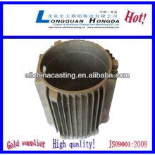Qing dao aluminio fundición a presión para la parte de embrague
