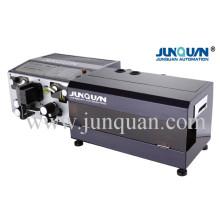 Machine de découpage et de découpe de coupe de câble (ZDBX-5 + SL-500)