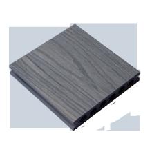 New design ancient wood color wood plastic co-extruded garden wood floor Wpc