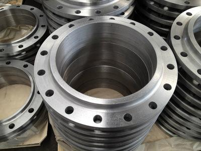 Slip On Flanges BS 4504