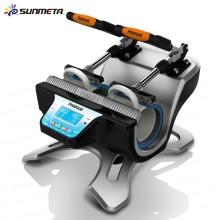2015 nueva máquina automática de la prensa de la taza de la sublimación