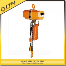 CE Certificated Electrice Chain Hoist (ECH-JA)