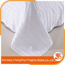 100gsm jacquard fabric for hotal bedding 210cm-280cm