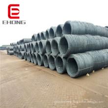 manufacturer steel mill ! sae1018cr wire rod / 5.5mm 6.5mm 8mm 9mm 10mm 11mm 12mm steel wire rod