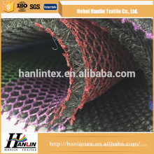Factory Direct Sales All Kinds Of polyester polyester athletic mesh fabric