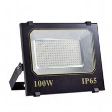 Projecteur LED RGB 100W étanche