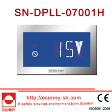 ЖК-индикатор лифта (SN-DPLL-07001H)