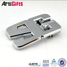 Best quality metal quality belt buckle screws