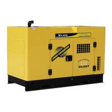 Générateur d'énergie diesel silencieux superbe de 10kw 55db