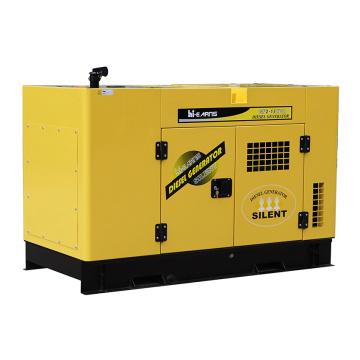 10kw 55db Super Silent Diesel Power Generator