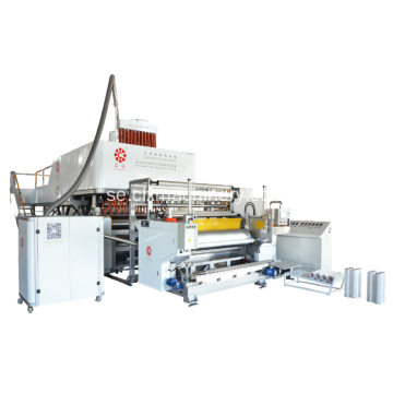 Pallet Packing Cast Film Machine