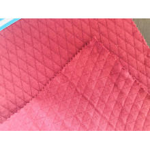 Small Diamond Jacquard Fabric