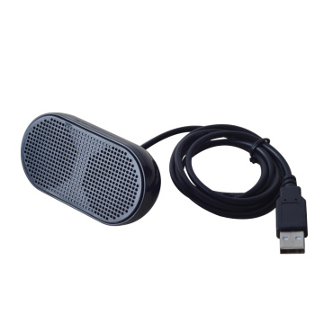 USB Powered Sound Bar Speakers untuk Komputer