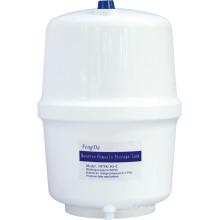 Tanque de presión de agua de plástico de 3,0 g para el sistema de RO