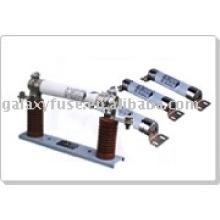 fusible pour le moteur de protection (fusible haute tension)