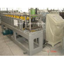 Rollladen-Rollformmaschine