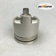 Isuzu Spare Parts 4ja1t Forged Piston 8-97176-691-0
