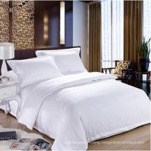 100% Cotton Hotel Bedding Set Plain Style (WS-2016281)