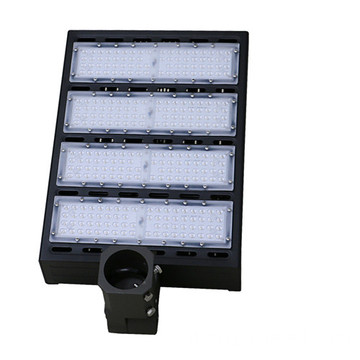 Parkir lampu 200w Power LED Street Light LED