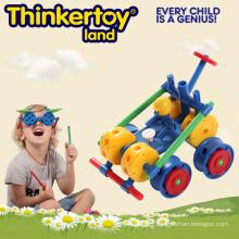 Cool Car Model Education Toy pour enfants
