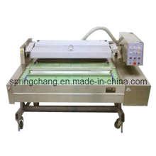 Máquina de embalagem a vácuo com sacos de folha de alumínio (JR-1000)