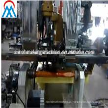 Escova de cabelo de alta velocidade automática do CNC da venda 2014 quente que faz a máquina