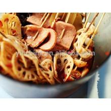 Edible jumbo liquid vegetable seasoning for Malatang