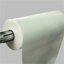 PLA film for biodegradable food packaging container