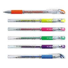 Caneta de tinta gel, caneta gel (1038)