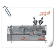 Horizontale FFS-Verpackungsmaschine für Kaffeepulver