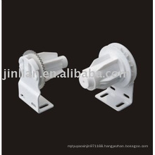 Vary color roller Brackets and clutches 38mm