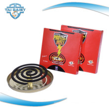 Smokeless Black Mosquito Coil China Manufacture
