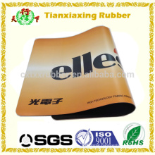 PVC counter mat, Printing PVC table mat, Plastic full color counter mat